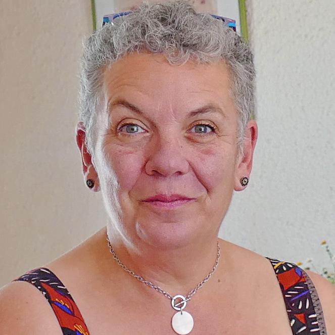 Francine Nègre
