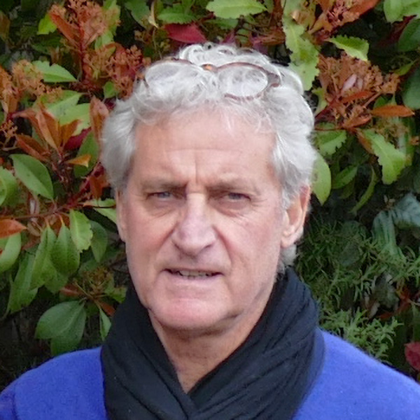 Didier Tricoire
